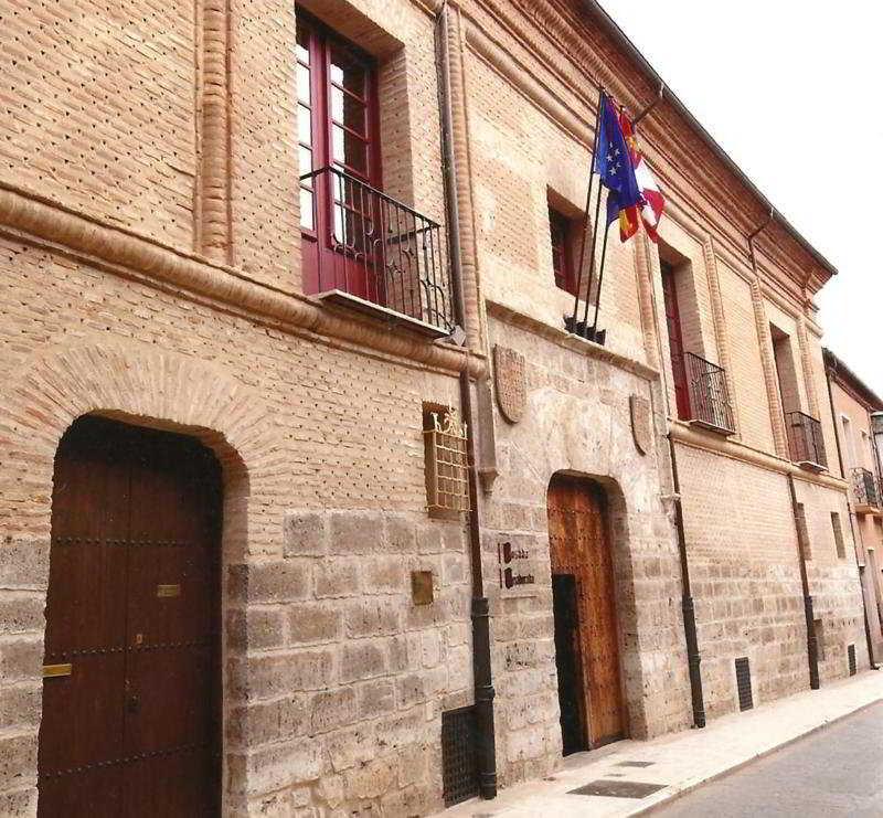 Palacio Rejadorada