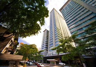 Parkroyal Serviced Suites Kuala Lumpur - Generell