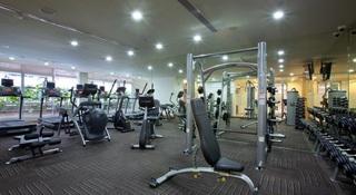 Parkroyal Serviced Suites Kuala Lumpur - Sport