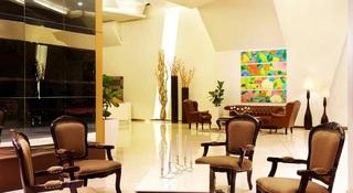 Parkroyal Serviced Suites Kuala Lumpur - Diele