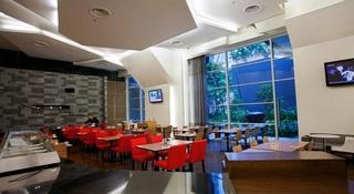 Parkroyal Serviced Suites Kuala Lumpur - Restaurant