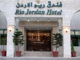 Rio Jordan Amman Hotel - Generell