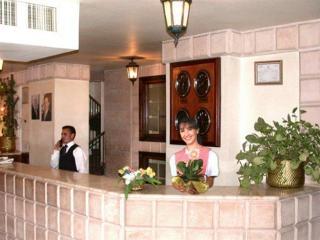 Rio Jordan Amman Hotel - Diele