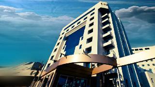 Bristol Hotel Amman, Abdel Rahman Allawi Str,…