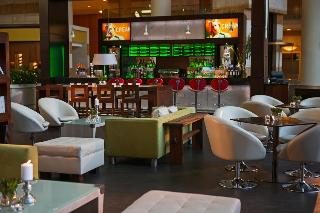Santiago Marriott Hotel - Bar