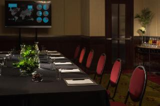 Santiago Marriott Hotel - Konferenz