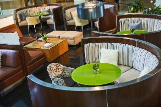 Santiago Marriott Hotel - Diele