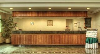 Diego De Almagro Aeropuerto - Diele