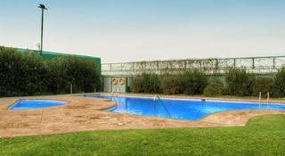 Diego De Almagro Aeropuerto - Pool
