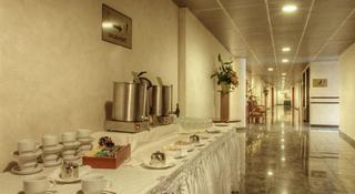 Diego De Almagro Aeropuerto - Restaurant