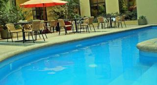 Diego De Almagro Santiago Centro - Pool