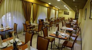 Diego De Almagro Santiago Centro - Restaurant