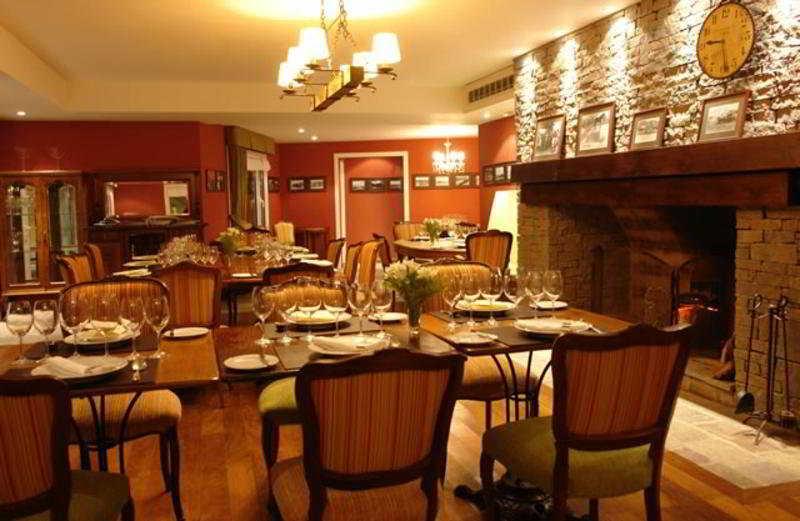 Los Sauces Casa Patagonica - Restaurant