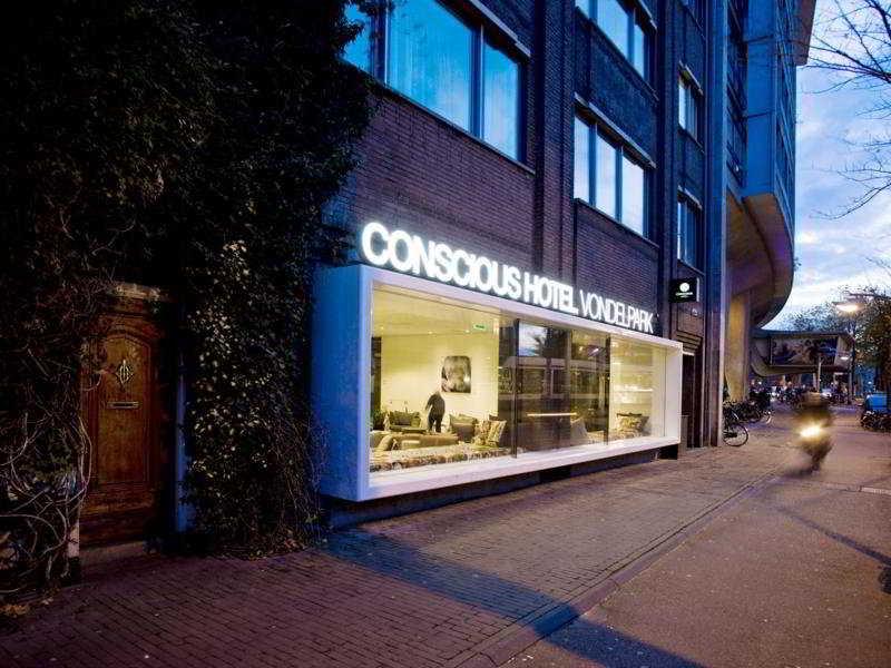 Conscious Hotel Vondel…, Overtoom,519