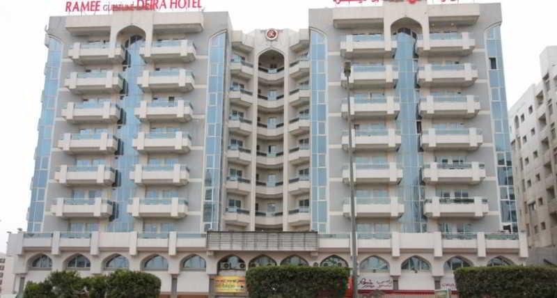 Ramee Guestline Deira Hotel - Generell