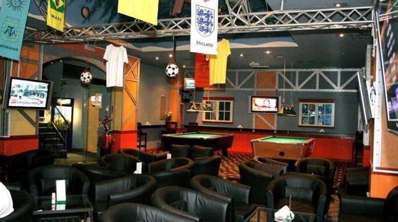 Ramee Guestline Deira Hotel - Sport