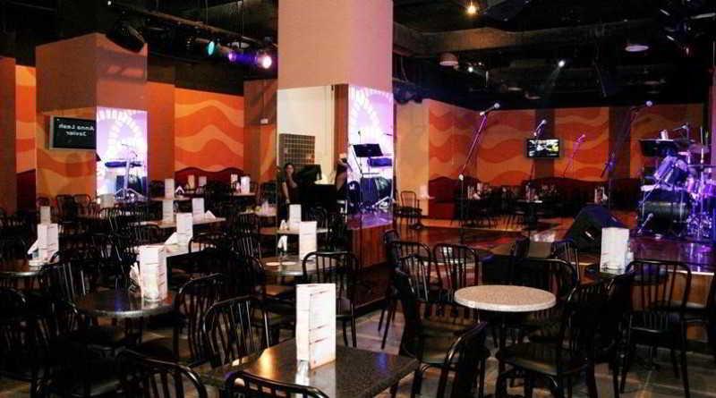 Ramee Guestline Deira Hotel - Restaurant