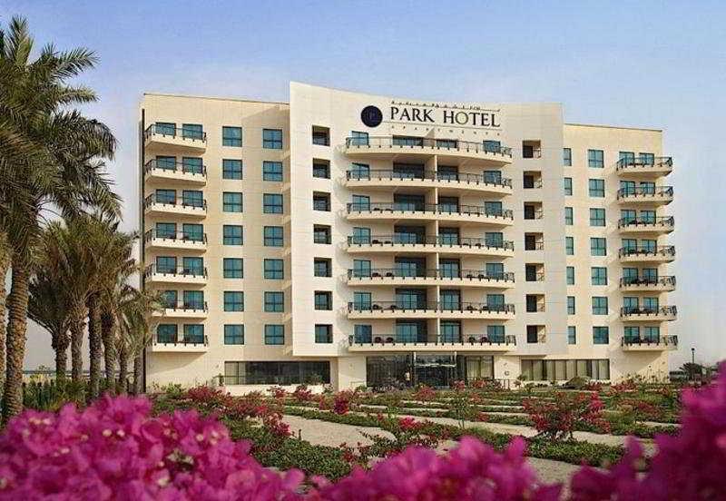 Park Hotel Apartment - Generell
