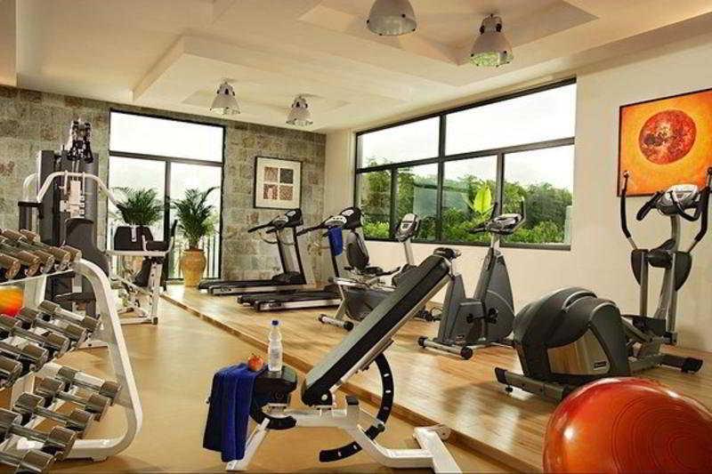 Park Hotel Apartment - Sport