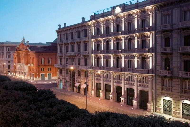 Oriente, Corso Cavour 32 Bari 70122…