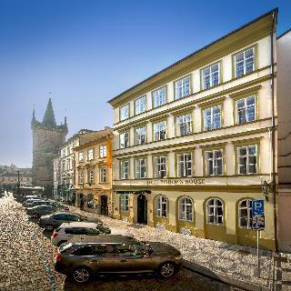 Bishops House, Prague