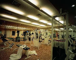 Grand Hyatt Fukuoka image
