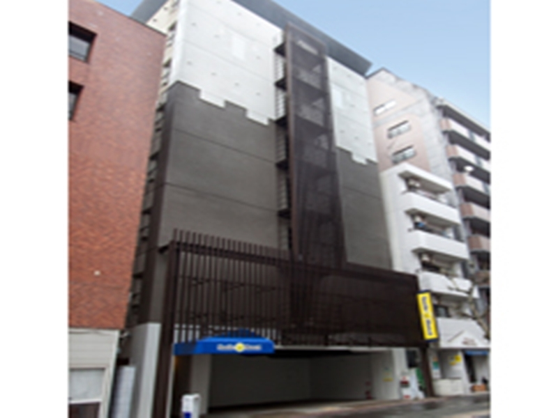 Smile Hotel Hakata, 3-5 Kamiya-cho, Hakata-ku,