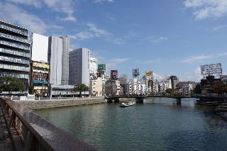 Hakata Excel Hotel Tokyu, 4-6-7, Nakasu, Hakata-ku,