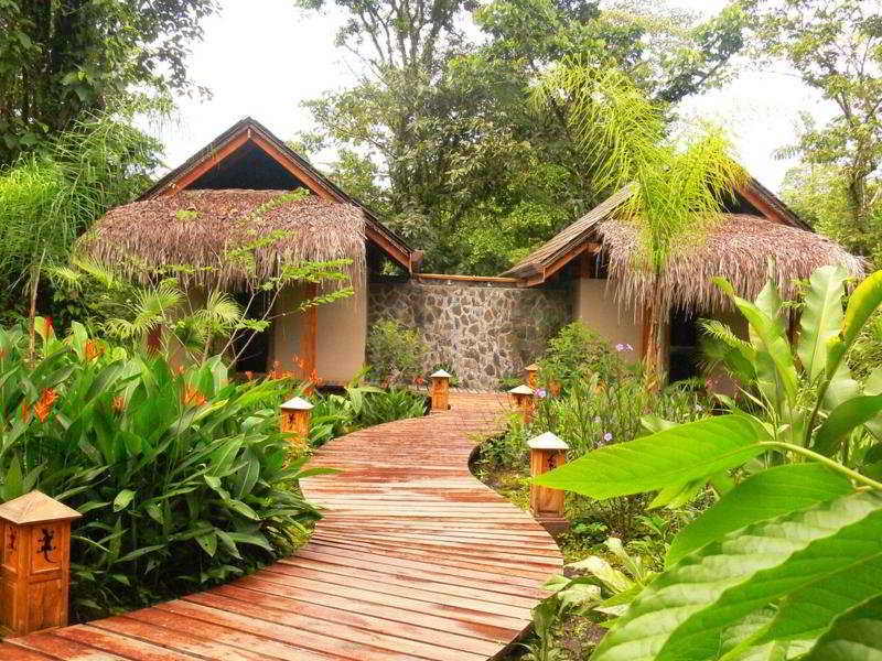 Lost Iguana Resort &…, 1.5 Km Northwest From Arenal…