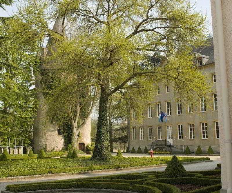 Chateau De Schengen, Beim Schlass,2