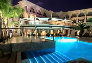The Russelior Hotel…, Yasmine Hammamet,bp 76