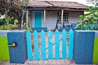 Damara Mopane Lodge - Generell