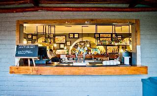 Damara Mopane Lodge - Bar