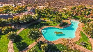 Damara Mopane Lodge - Pool