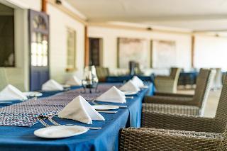 Damara Mopane Lodge - Restaurant