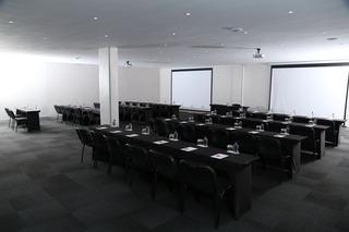 The Aviator OR Tambo International - Konferenz