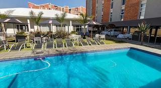The Aviator OR Tambo International - Pool