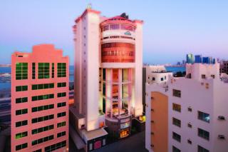Days Hotel Manama, Exhibition Road Manama, Building…