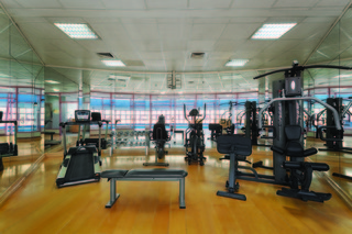 Days Hotel Manama - Sport