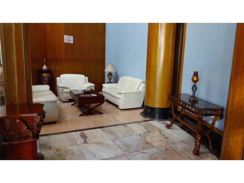 Days Hotel Manama - Diele