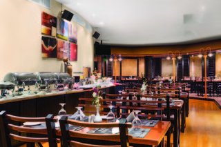 Days Hotel Manama - Restaurant