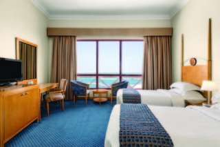 Days Hotel Manama - Zimmer