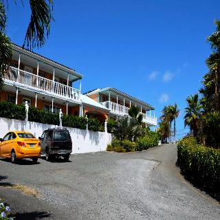 Arawak Bay The Inn at…, P.o. Box 3475, Kingshill,