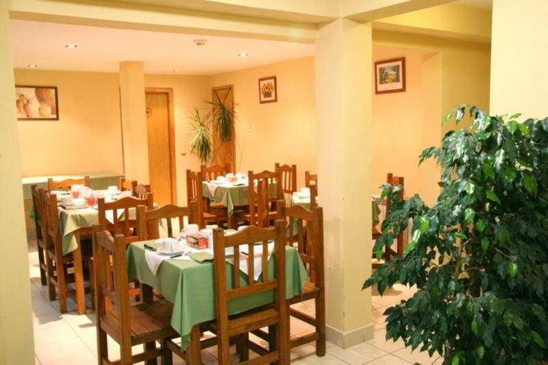 Hosteria Bellavista - Restaurant