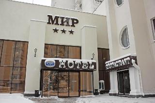 Mir, 40 Letiya Oktyabrya Ave (holosiivskyi…