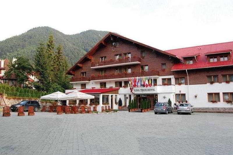 Rina Tirol, Poiana Lui Stechil,
