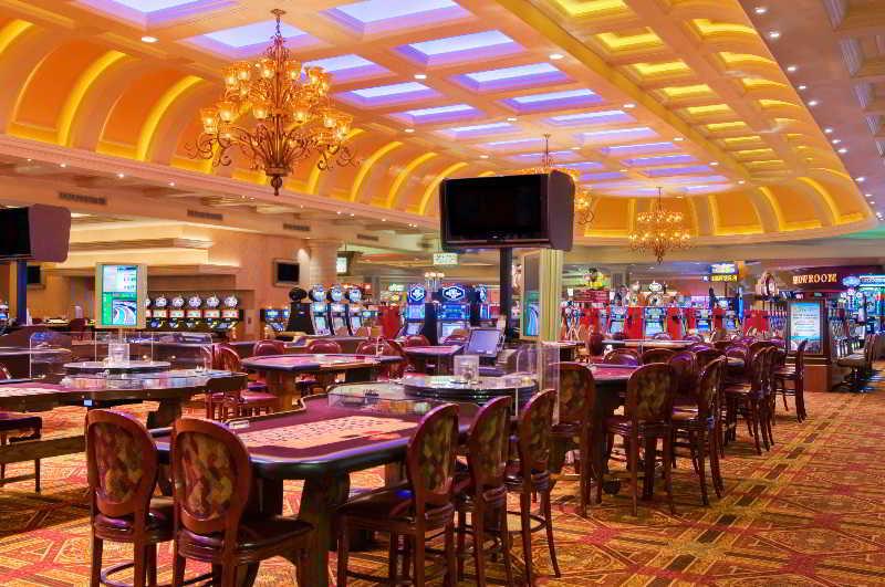 Suncoast Hotel And Casino, Las Vegas, West of the Strip