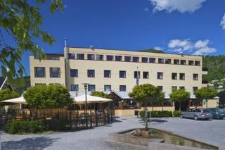 Best Western Laegreid Hotel