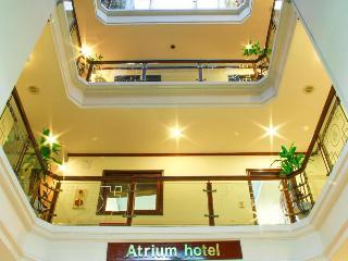 Atrium Hanoi Hotel, Dao Duy Tu Street, Hoan Kiem…