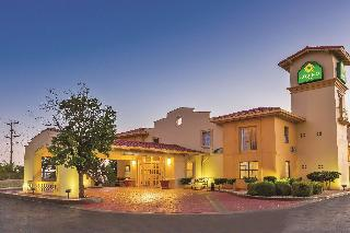 La Quinta Inn Airport…, 6140 Gateway East,